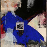Pasărea albastră